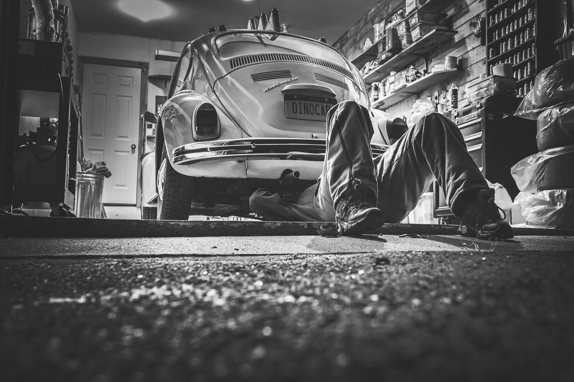 Garage auto pessac