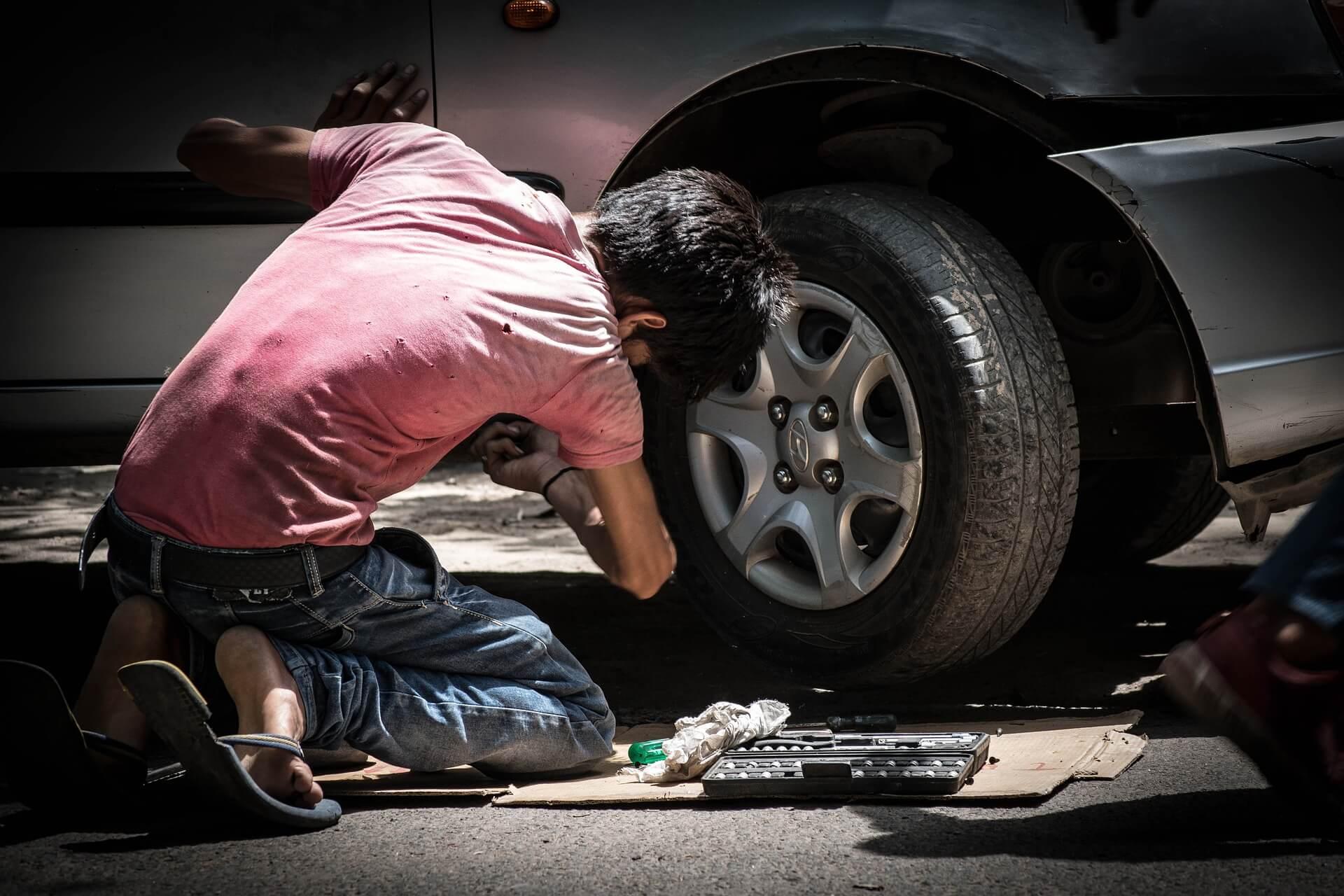 Expert mécanique auto pessac